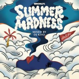 DJ KIYO / SUMMER MADNESS 4