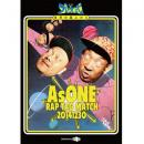 太華 & SharLee / AsONE -RAP TAG MATCH- 20141230