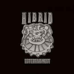 HIBRID ENTERTAINMENT / Hibrid or Die Vol.1 (2CD)