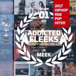 DJ Meek / ADDICTEDFLEEKS VOL.01