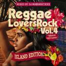 【DEADSTOCK】 DJ MA$AMATIXXX / REGGAE LOVERS ROCK Vol.4