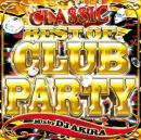 DJ AKIRA / BEST OF CLUB PARTY CLASSIC