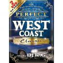 DJ K.G. / PERFECT WEST COAST CLASSIC (2DVD)