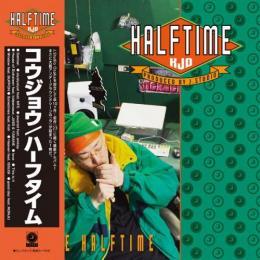 Kojoe / HALF TIME [12inch]