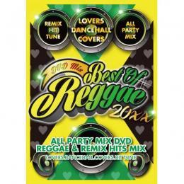 V.A / BEST OF REGGAE 20XX DVD