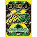 V.A / BEST OF REGGAE 20XX DVD