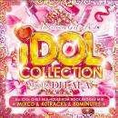 DJ LALA / IDOL COLLECTION -AMERICAN GIRLS BEST-