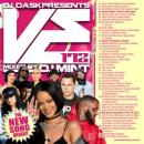 DJ MINT / DJ DASK Presents VE172