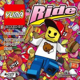 DJ Yuma / Ride Vol.120