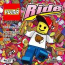 DJ Yuma / Ride Vol.120