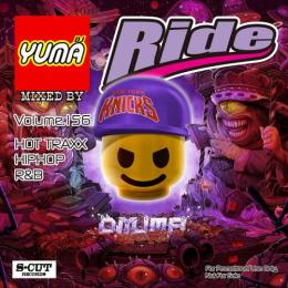 DJ Yuma / Ride Vol.156