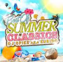 DJ SPIKE A.K.A. KURIBO / BEST OF SUMMER CLASSICS