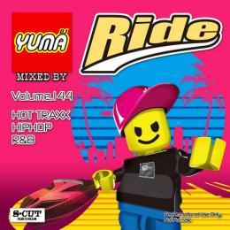 DJ Yuma / Ride Vol.144