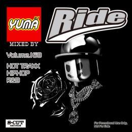 DJ Yuma / Ride Vol.168