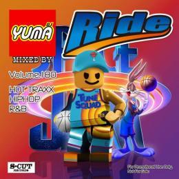 DJ Yuma / Ride Vol.180