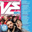 DJ MINT / DJ DASK Presents VE184