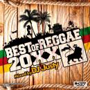DJ Justy / Best of Reggae 20XX
