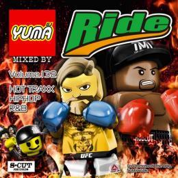 DJ Yuma / Ride Vol.132