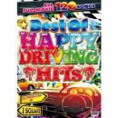 I-SQUARE / BEST OF HAPPY DRIVING HITS (3DVD)