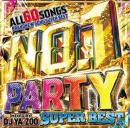 DJ YA-ZOO / NO.1 PARTY SUPER BEST