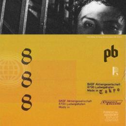 Pablo Blasta / 888