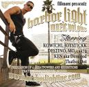V.A / FILLMORE Presents HARBOR LIGHT MUZIC vol.one