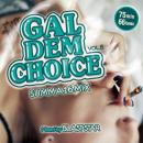 BLAST STAR / GAL DEM CHOICE Vol.5