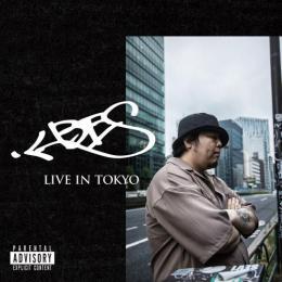 BES / LIVE IN TOKYO