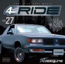 DJ DEEQUITE / 4 YO RIDE VOL.27