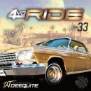 DJ DEEQUITE / 4 YO RIDE VOL.33