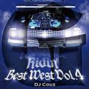 DJ COUZ / Best West Vol.4 -G-