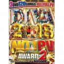 I-SQUARE / DIVA 2018 NO.1 PV AWARD 2 (3DVD)