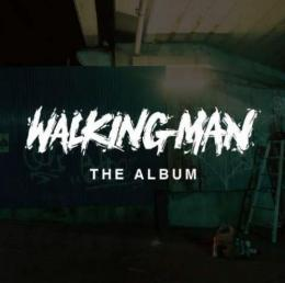 V.A / WALKING MAN THE ALBUM