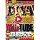 I-SQUARE / DIVA 2018 YOU & TUBE BEST (3DVD)