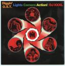 DJ XXXL / DIGGIN' O.S.T Lights Camera Action!