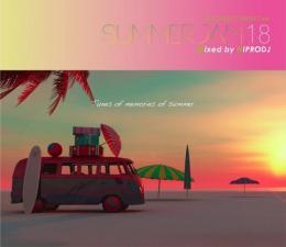 HIPRODJ / ALCOHOLIC MUSIC ver. SUMMER JAM 18
