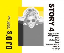 DJ D's / STORY 4