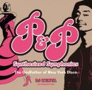 【¥↓】 DJ KENTA / P&P Synthesized Symphonies -The Godfather of New York Disco-