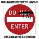 "V.A / 韻踏合組合 presents ""ENTER"" -10th Anniversary Compilation Album-"