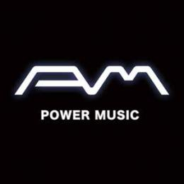 【¥↓】 A.M (ISH-ONE & DELMONTE) / POWER MUSIC