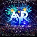 DJ A-KEY / ARE YOU READY VOL.3 -THE WORLD EDM FESTIVAL-