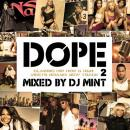 DJ MINT / DOPE 2 -CLASSIC HIP HOP & R&B meets BRAND NEW TRACK-