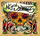 JUDOMAN & DJ HANMERNAO / AK SUMMIT REMIX (2CD)