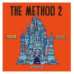 【CP対象】 V.A / RCSLUM RECORDINGS PRESENTS THE METHOD 2 - KINGDOM COLLAPSE (2CD)