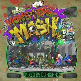 DJ High-D / Monster Mash