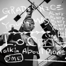 GRADIS NICE & YOUNG MAS / L.O.C (Talkin Bout Money)
