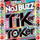 DJ You★330 / No.1 Buzz Tiker Toker (2CD)
