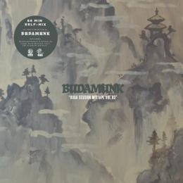 BudaMunk / Buda Session MIXTAPE Vol.3