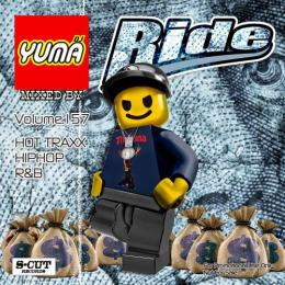 DJ Yuma / Ride Vol.157