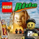 DJ Yuma / Ride Vol.145